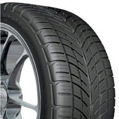 BFGoodrich - g-Force Comp-2 A/S - P245/45R20 XL 103Y BSW