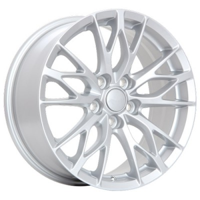 Art Replica Wheels Replica 52 Silver wheel (17X7.5, 5x114.3, 60.1, 40 offset)
