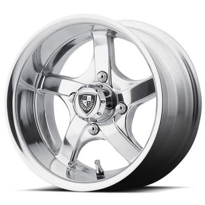 Fairway Alloys FA137 Rallye Polished wheel (12X6, 4x101.6, 70.7, 11.8 offset)