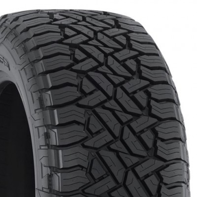 Fuel - Gripper AT - LT265/70R17 E 121/118S BSW