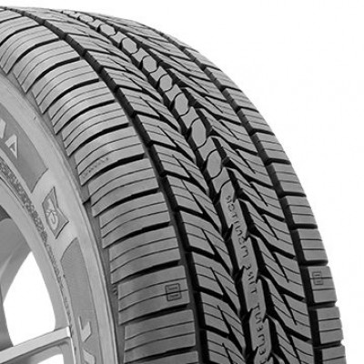 General Tire - Altimax RT43 - P205/70R14 95T BSW