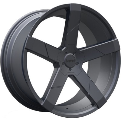 KRONIK GHOST Gun Metal wheel (20X10, 5x114.3, 73.1, 40 offset)