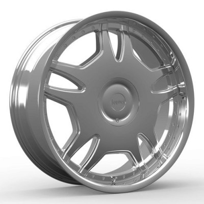 KRONIK O.G. Chrome wheel (22X8.5, 5x114.3/120, 73.1, 40 offset)