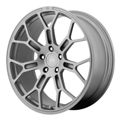 Motegi MR130 TECHNO MESH Anthracite wheel (20X8.5, 5x120, 64.40, 37 offset)