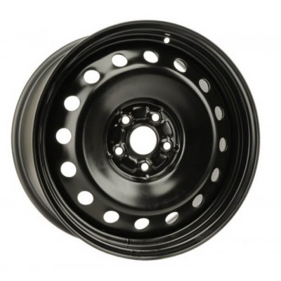 PMC Steel Wheels Black wheel | 18X7.5, 5x114.3, 56.1, 38 offset