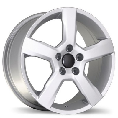 Replika Wheels R149 Hyper Silver wheel (16X7, 5x108, 65.1, 45 offset)