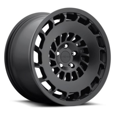 Rotiform CCV R137 Matte Black wheel (18X8.5, 5x112, 66.5, 35 offset)