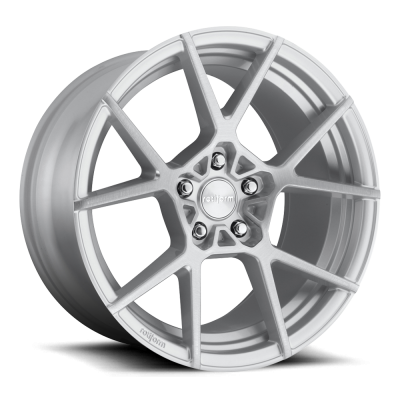 Rotiform KPS R138 Polished wheel (18X8.5, 5x112, 66.5, 35 offset)