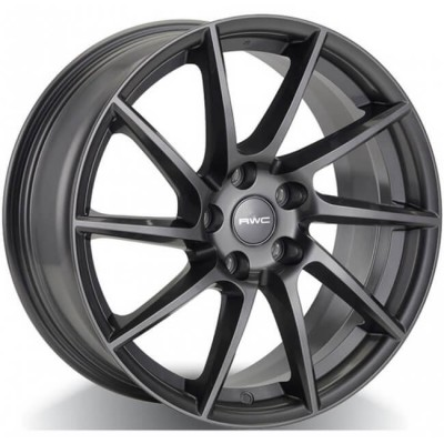 Rwc LFV557 Anthracite wheel (20X8.5, 5x108, 63.4, 40 offset)