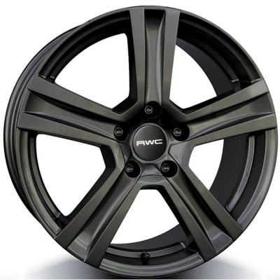 Rwc MN05 Anthracite wheel (15X6.5, 4x100, 56.1, 42 offset)