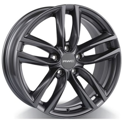 Rwc MT367 Anthracite wheel (16X7, 5x114.3, 67.1, 40 offset)