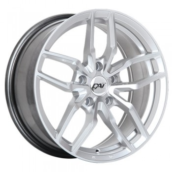 DAI Alloys Werks 17x7.5 , 5x114.3 , (deport/offset 42) , 73.1