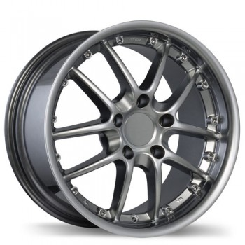 Replika R68 18X10  ,  5x130  , (offset/deport 50) , 71.5 , Porsche