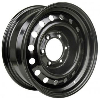 Steel Wheel MONTERO DIRECT 16X7 6-51/2 15/110
