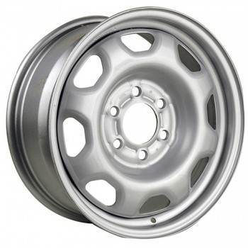 Steel Wheel Ford 17X7 , 6x135 , (offset/deport 43.5 ) , 87.1
