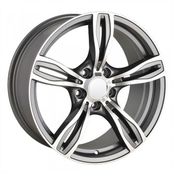 ART Replica 16 , BMW , 19X9.5 , 5x120 , (deport/offset 40 ) ,74.1
