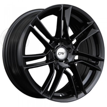DAI Alloys Reaper 18x8.0 , 5x114.3 , (deport/offset 42) , 73.1