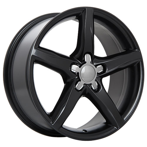 Art Replica Wheels - Replica 14 - Gloss Black
