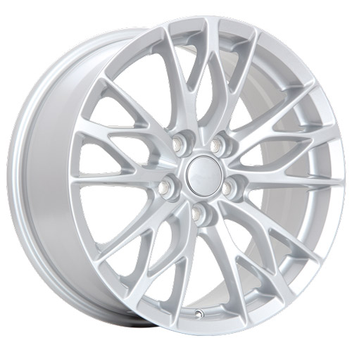 Art Replica Wheels - Replica 52 - Argent