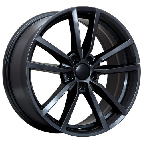 Art Replica Wheels - Replica 75 - Noir Lustre