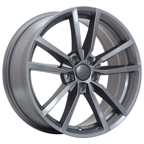 Art Replica Wheels - Replica 75 - Gris GunMetal