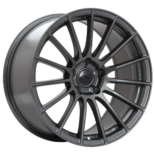 Dai Alloys - Renn - Graphite