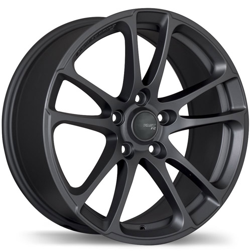 Fast Wheels - FC03 - Gun Metal