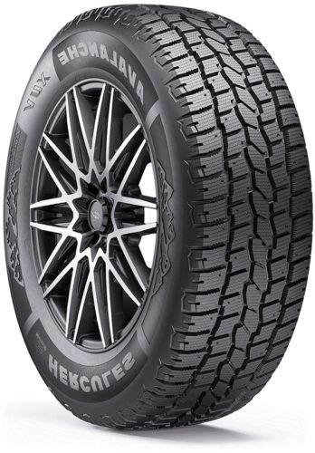Best All Season Tires 2020.Hercules Tires Avalanche Xuv
