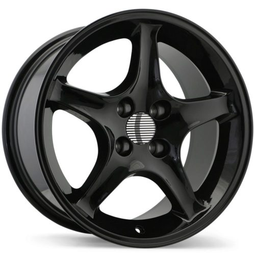 Replika  - R32A - Gloss Black