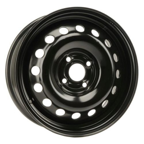RNB - STEEL WHEEL - Noir Lustre