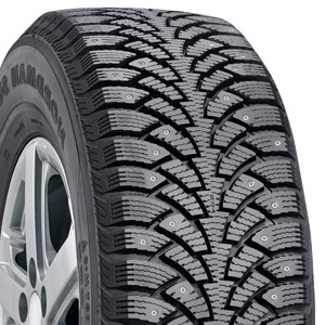 Nokian Tyres Nordman 5 SUV - Studded