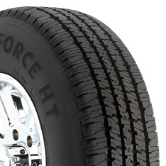 Firestone Transforce HT