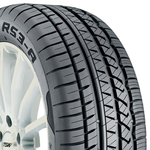 Cooper Tires Zeon RS3