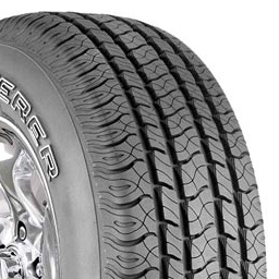 Cooper Tires Discover CTS