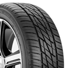 Firestone Firehawk Wide Oval A/S
