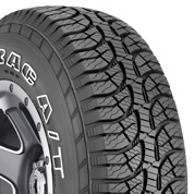 Hercules Tires All Trac A/T