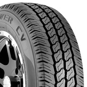 Hercules Tires  Power CV
