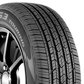 Cooper Tires - Discont. - CS3 Touring