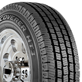 Cooper Tires - Discont. - Discover HT3