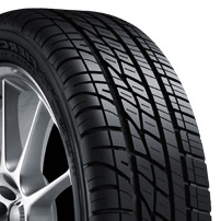 Goodyear Fierce Instinct VR