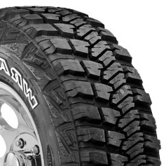 Goodyear Wrangler MTR with Kevlar