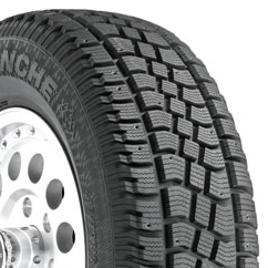 Hercules Tires Avalanche X-treme SUV