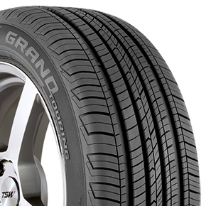 Cooper Tires CS5 Grand Touring