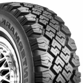 Kelly Tires Wintermark Steel Radial HT