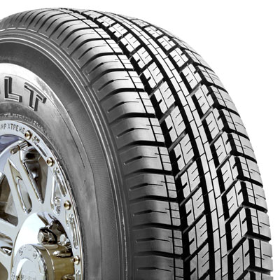 Hercules Tires Ironman - RB-LT