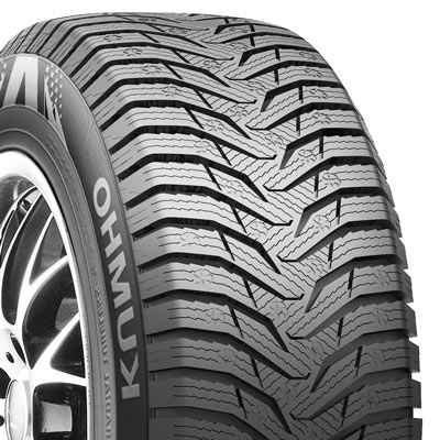 Kumho Tire Wintercraft Ice WI31