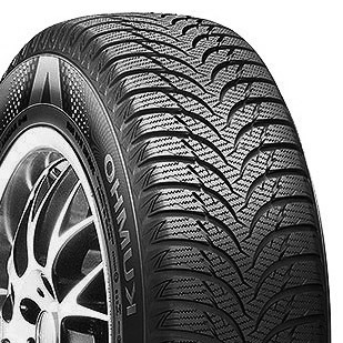 Kumho Tire Wintercraft WP51
