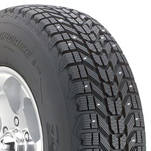 Firestone Winterforce LT Studded