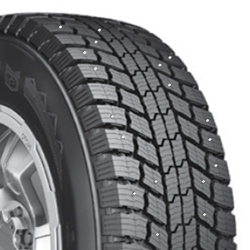 General Tire Grabber Arctic LT Studded / Clouté