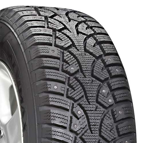 General Tire Altimax Arctic Studded / Clouté